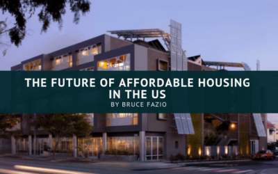The Future of Affordable Housing in the US