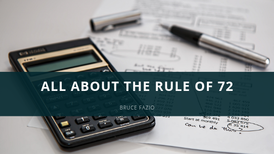 All About the Rule of 72